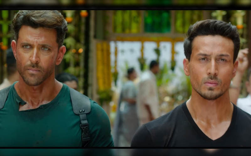 War Movie FIRST REVIEW Out: Oversea's Critics Give A Mega Thumbs Up To Hrithik Roshan, Tiger Shroff And Vaani Kapoor Starrer