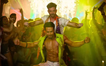 Jai Jai Shiv Shankar Dance Face-Off: Hrithik Roshan Is A Visual Treat But Tiger Shroff Could Have Been Better