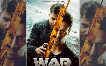 War Advance Booking Day 1: Tiger Shroff-Hrithik Roshan Hits Big As Ticket Windows Open Ahead of Release