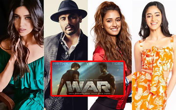 War Teaser Celeb Reaction: Here's What Bhumi Pednekar, Arjun Kapoor, Disha Patani And Ananya Panday Think Of The Action Extravaganza