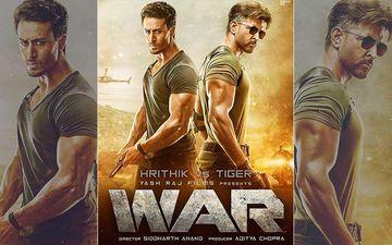 War Trailer Celeb Reactions: Disha Patani, Sussanne Khan Laud The Hrithik Roshan-Tiger Shroff Starrer