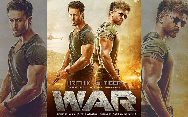 War Trailer Celeb Reactions: Disha Patani, Sussanne Khan Laud The Hrithik Roshan-Tiger Shroff Starrer