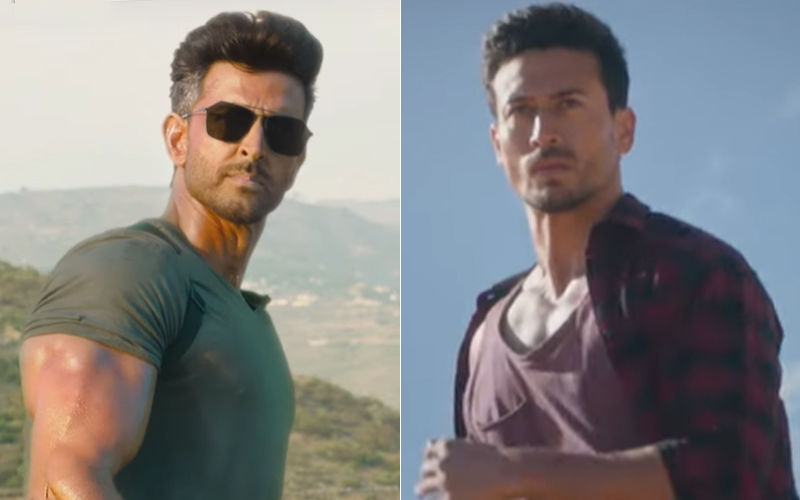 Hrithik Roshan And Tiger Shroff's War To Have Action Sequences Choreographed By World-Renowned Directors