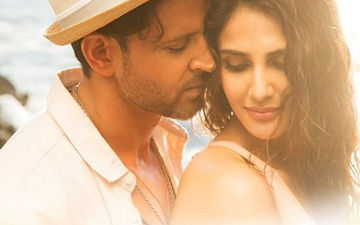 War Song Ghungroo To Release Tomorrow: Stay Tuned To Witness Hrithik Roshan And Vaani Kapoor's Sizzling Chemistry