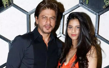 When Suhana Helped Shah Rukh Khan To Get The Lyrics Right For Mere Naam Tu And Left Him All Jittery