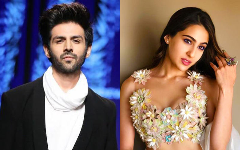 Watch What Kartik Aaryan Says About Sara Ali Khan's Wish To Date Him