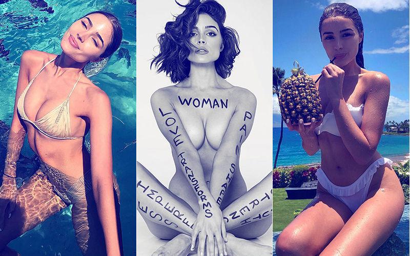 Priyanka Chopra's Fiance Nick Jonas' Ex-Girlfriend Olivia Culpo's Bikini Pics. Don't Miss Them!