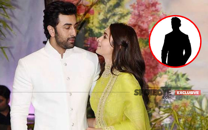 Ranbir Kapoor's Midnight Birthday Surprise For Alia Bhatt Was The Brainchild Of This Man