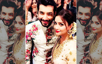 Adaa Khan And Ssharad Malhotra Please Get Married Say Fans, Here's Their Reply