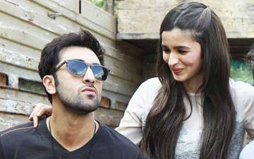 Ranbir Kapoor Feels This Skill Of Alia Bhatt Sucks Big Time!