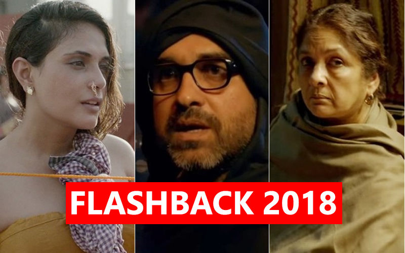 Scene-Stealers Of 2018 Movies: These Bollywood Performers Stole The Show