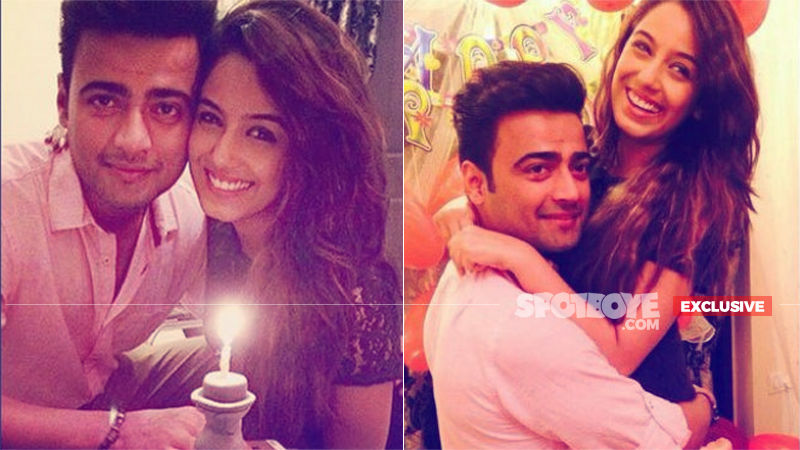 Ishqbaaz Actress Srishty Rode To Enter Bigg Boss House With Fiancé Manish Naggdev?