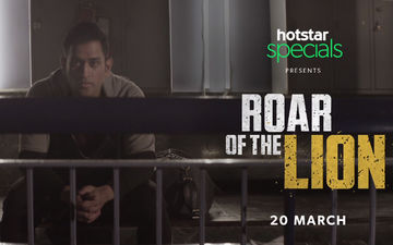 MS Dhoni's Production Roar Of Lions To Be The First Big Release On Hotstar Specials