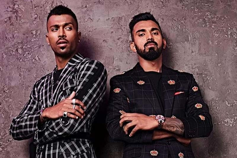 Punished! Hardik Pandya And KL Rahul Suspended, Inquiry Pending