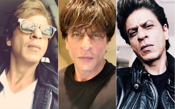 Shah Rukh Khan Birthday: 6 Pictures Of The Superstar Acing The Selfie Game