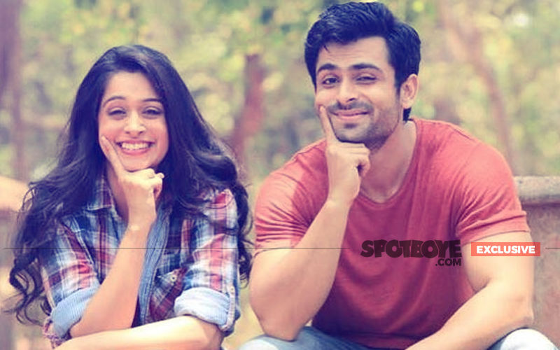 Dipika Kakar: I Can't Do A Lovemaking Scene, But I Don't Mind If Shoaib Does It