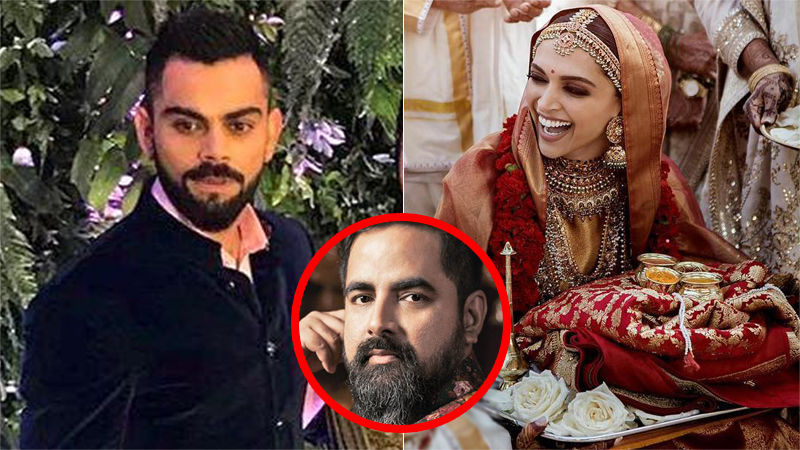 Sabyasachi Goofs Up Again: After Virat Kohli, Now Deepika Padukone Takes The Knock