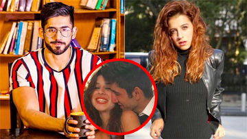 "Varun Sood Speaks Up About His Break-Up With Benafsha Soonawalla; Reveals, ""I Have Stood Outside Her House Crying"""