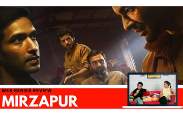 Binge Or Cringe: Mirzapur –Another Mumbai Gang War Show?