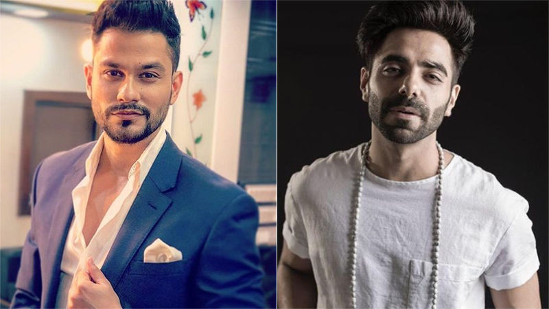 Kunal Kemmu Out Of Sunil Grover's Show Kanpur Wale Khuranas; Aparshakti Khurana Steps In
