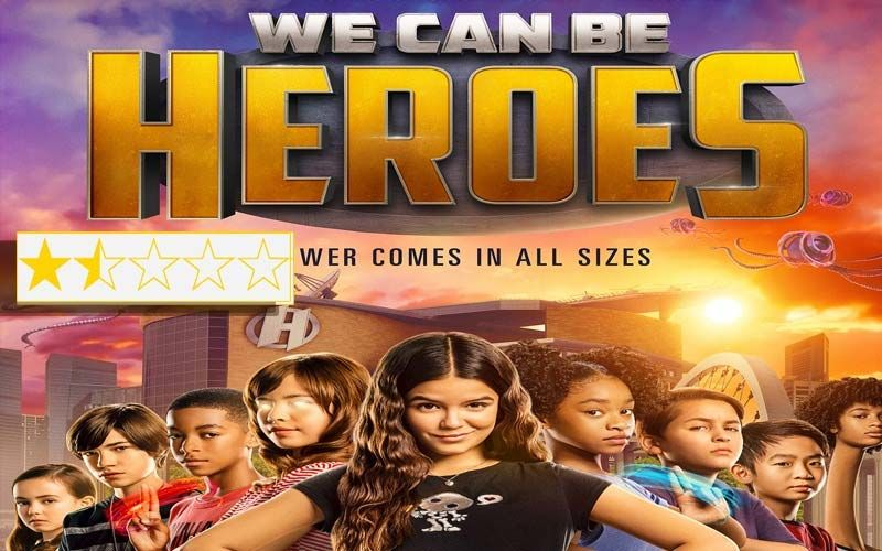 We Can Be Heroes Movie Review: Why Did You Do This, Priyanka Chopra?