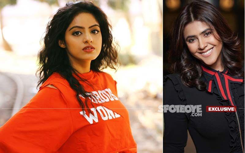 We Know Why Ekta Kapoor Chose Deepika Singh As The Leading Lady Of Kavach 2