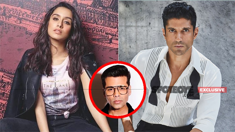 Shraddha Kapoor Chickens Out Of Koffee With Karan 6. Awkward To Talk About Personal Life?