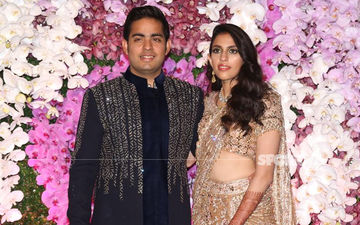 Akash Ambani-Shloka Mehta Wedding Party LIVE UPDATES: Wedding Party Ends, Bollywood Will Grace The Grand Reception Tomorrow