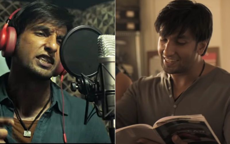 Gully Boy Song, Apna Time Aayega: It's 'Time' Ranveer Singh Becomes A Professional Rapper!