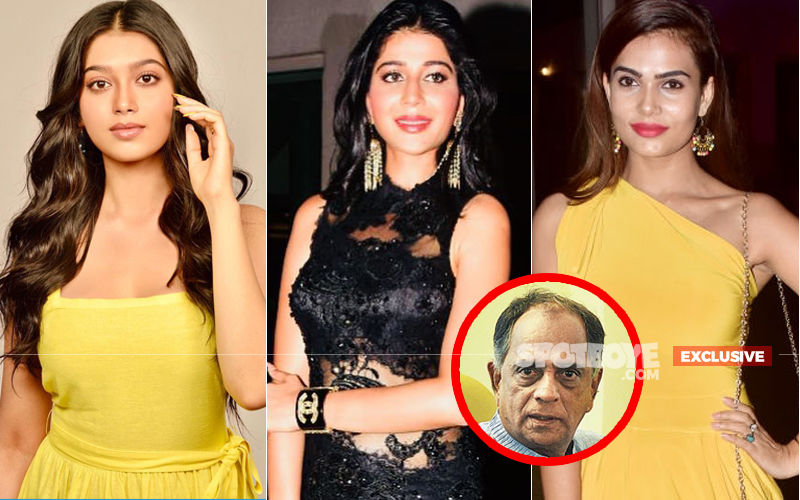 'F**k' OR 'Tu Mujhe Aisa Swadisht Khana Khila Chuki Hai'- Which Is More Distasteful? Pahlaj Nihalani Wants To Know