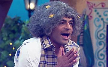 Woah! Sunil Grover Is Back As Dr Mashoor Gulati