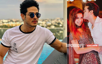 "Priyank Sharma Interview: Reveals, ""My Bond With Benafsha Soonawalla Is Very Strong"""