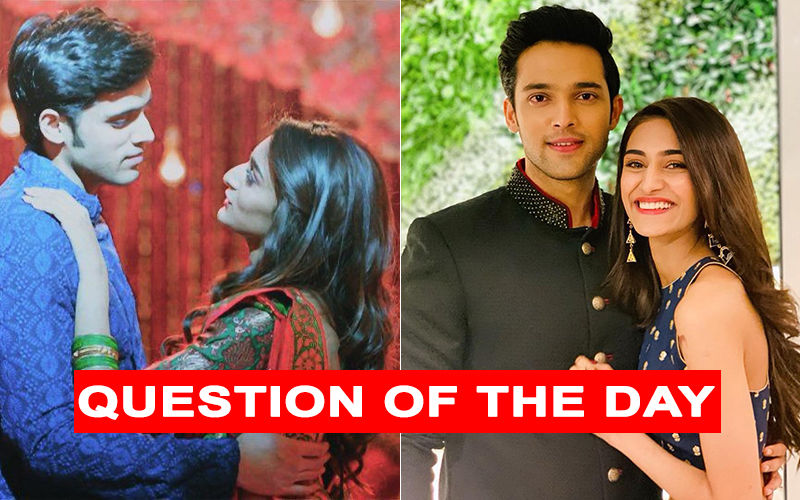 Is Erica Fernandes-Parth Samthaan's Off Screen Love Reflecting In Kasautii Zindagii Kay 2?