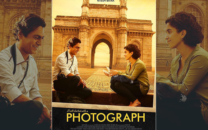 Nawazuddin Siddiqui And Sanya Malhotra Starrer Photograph Premieres At The Sundance Film Festival