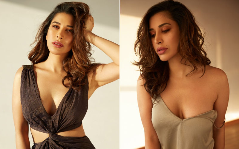 Sophie Choudry Is Too-Hot-To-Handle In These Sizzling Pictures!