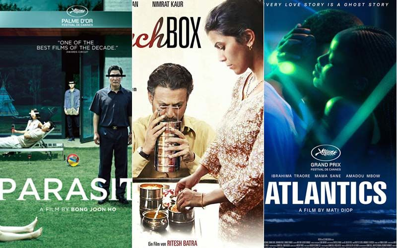 Cannes Film Festival Winners: Parasite, Atlantics, The Lunchbox And More Films You Can Just Binge On Netflix, YouTube, And Amazon Prime