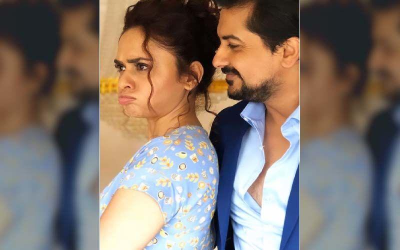 'Well Done Baby': Amruta Khanvilkar And Pushkar Jog Starrer Movie Getting Filmed In London Releases On This Day