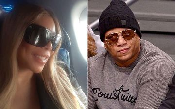 Oops, Did Wendy Williams Call Her Ex-Husband Kevin Hunter 'Dead Weight'?