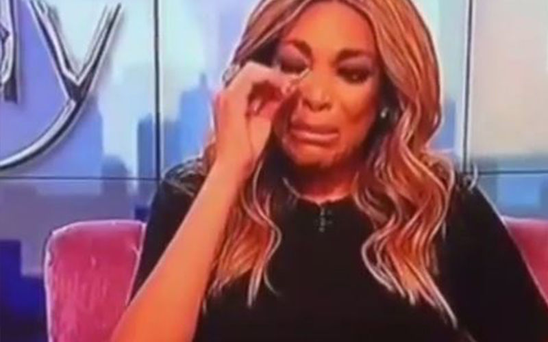 Wendy Williams Admits Her Estranged Husband Kevin Hunter Has A Daughter With An Alleged Mistress