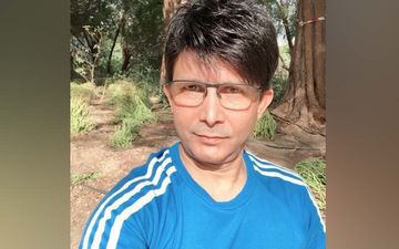 Kamaal R Khan's Phone Network Blocked By Service Provider; Actor Reports To Mumbai Police And Calls It 'Harassment During Lockdown'