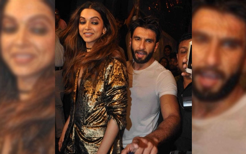 Deepika Padukone-Ranveer Singh Wedding: Just Married Couple To Throw A Lavish Party In Italy