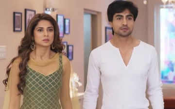 Jennifer Winget And Harshad Chopda-Starrer Bepannaah Will Be Replaced By This Show