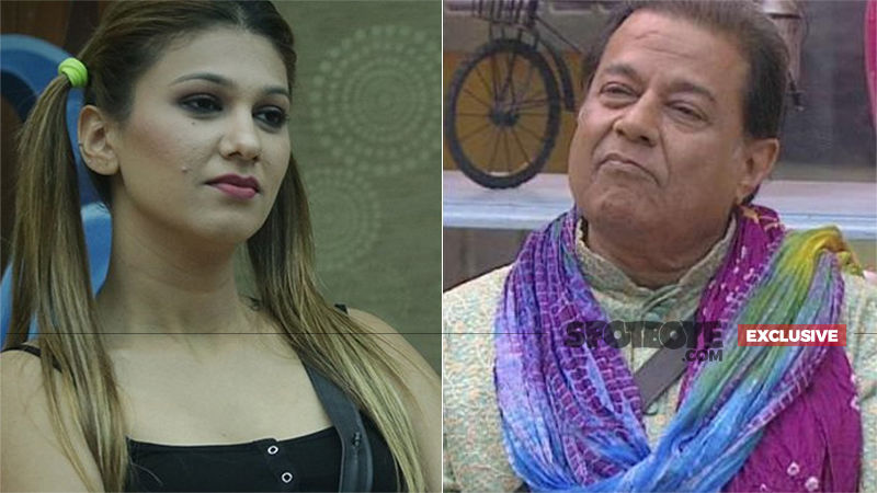 "Bigg Boss 12: Jasleen Matharu Says, ""I Will Call Up Anup Jalota And Apologise"""
