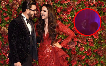 Why Ranveer Singh Obeys To Whatever Deepika Padukone Asks For!