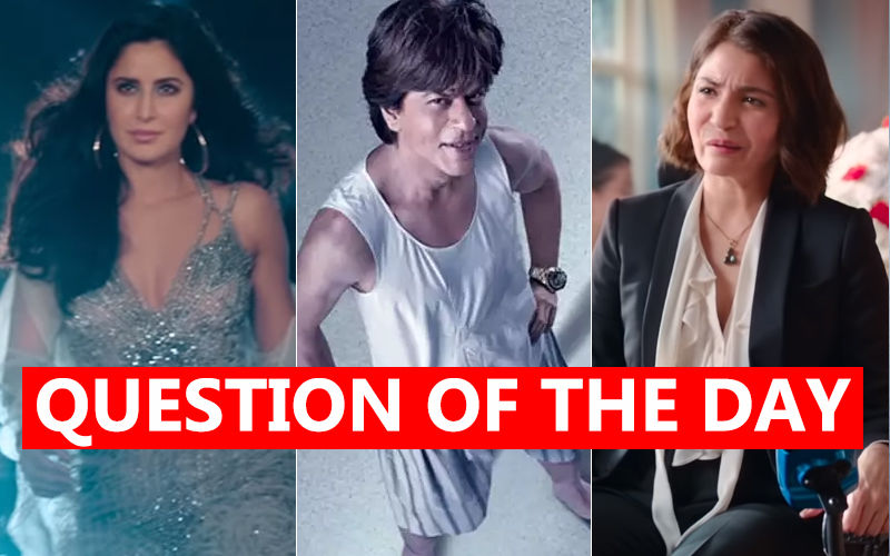 QUESTION OF THE DAY: Did You Like The Trailer Of Zero?