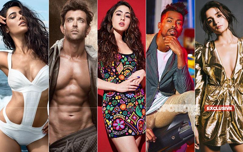The Good, Bad And Ugly Of Last Week: Nargis Fakhri, Hrithik Roshan, Sara Ali Khan, Hardik Pandya, Alia Bhatt