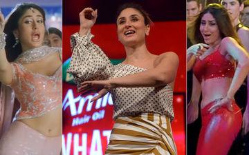 Kareena Kapoor Khan Puts Her 'Poo' Mode On; Dances To Bole Chudiyan, You Are My Sonia