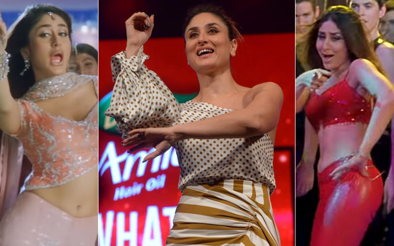 Kareena Kapoor Khan Puts Her 'Poo' Mode On; Dances To Bole Chudiyan, You Are My Sonia