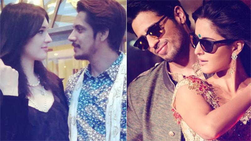 """Tu Munda Bilkul Desi, Main Katrina To Sohni,"" Ayyaz Says Kaala Chashma Sums Up Affair With Russian Girlfriend"