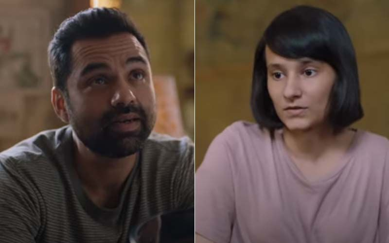 Abhay Deol's What Are The Odds? Teaser Out: What Happens When '40 Yr Olds Date Teenagers All The Time?' – Video